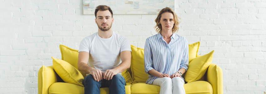 Равенство в отношениях мужчины и женщины